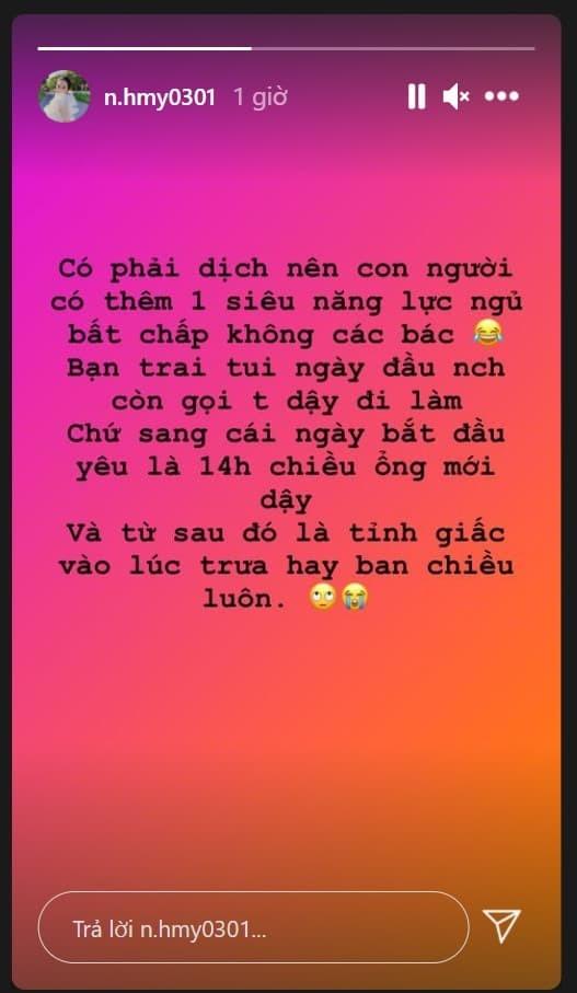 Co chu tiem nail tung yeu Quang Hai khoe da co ban trai moi-Hinh-5