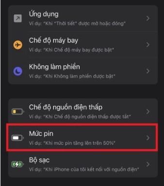 Meo tao thong bao nhac sac iPhone, tranh bi sap nguon, hai pin-Hinh-2