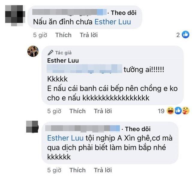 Hari Won bi ban than boc me kha nang nau an do te