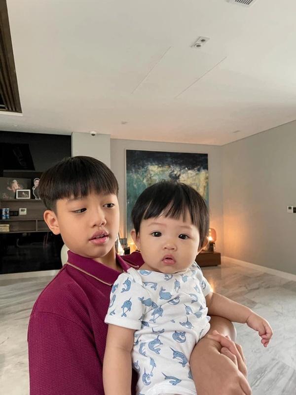 Qua khung cua rich kids Viet: Hang hieu nhieu vo bien-Hinh-7
