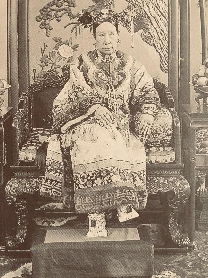 Tu Hi Thai Hau co khuyet diem xau ho gi ma phai mang