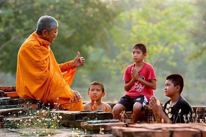 4 dieu con nguoi phai nho neu muon song chung voi nguoi ma minh khong thich