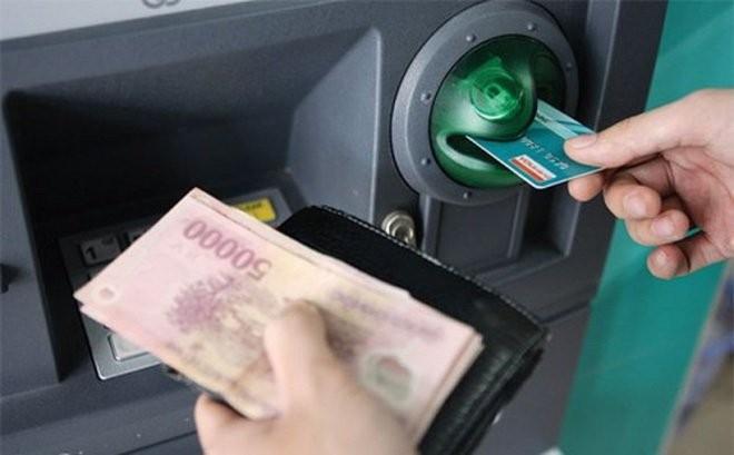 4 vai tro quan trong cua bien lai rut tien tai ATM