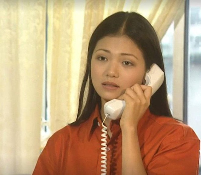 "Kieu Anh ""Phia Truoc La Bau Troi"" nao ca vang, mac moi ao lot di sieu thi-Hinh-5"