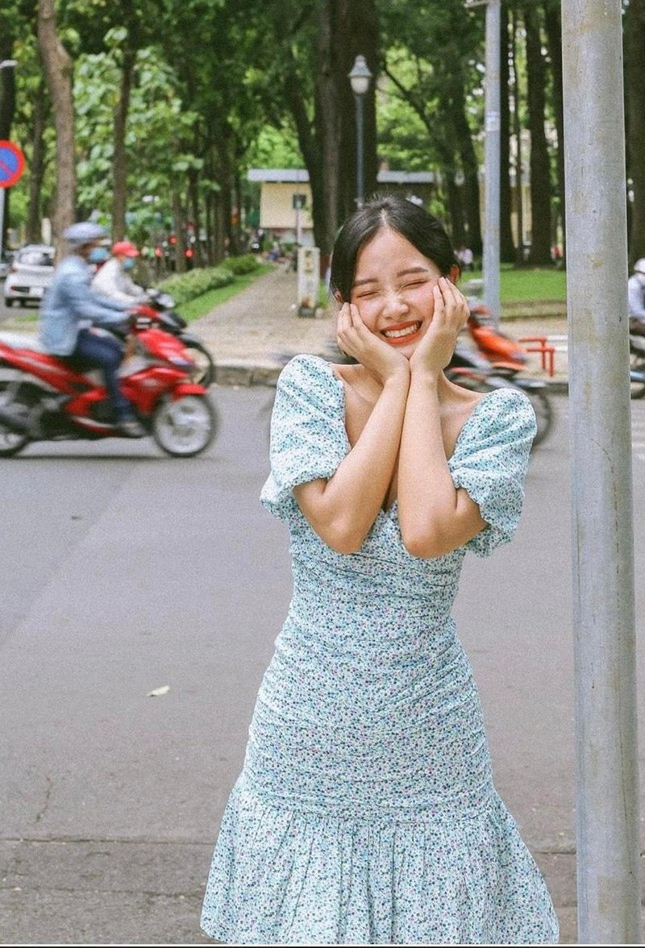 Chia se thu vi ve cuoc song cua co nang Freelance model Anh Thu-Hinh-2