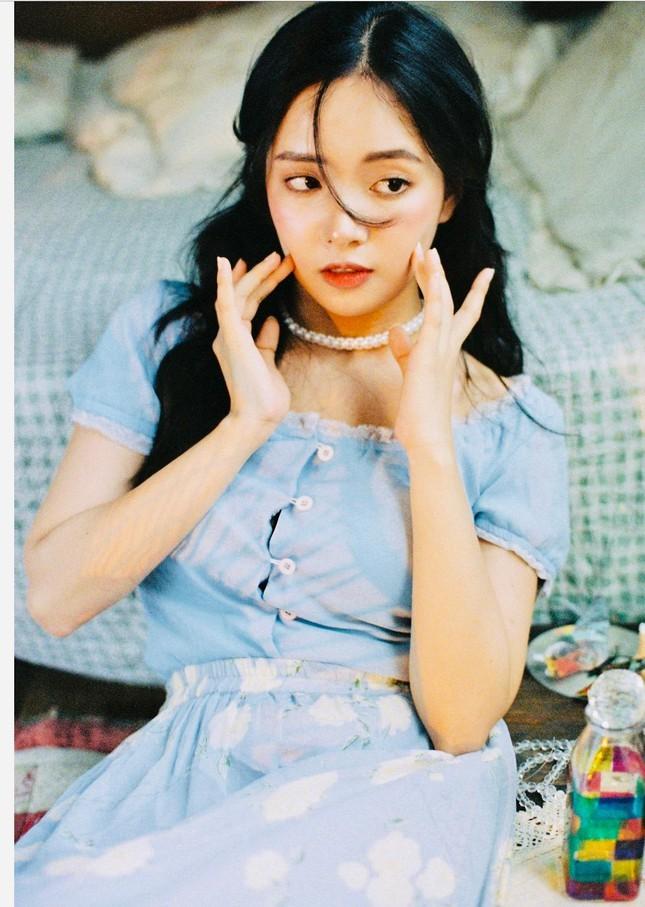 Chia se thu vi ve cuoc song cua co nang Freelance model Anh Thu-Hinh-5