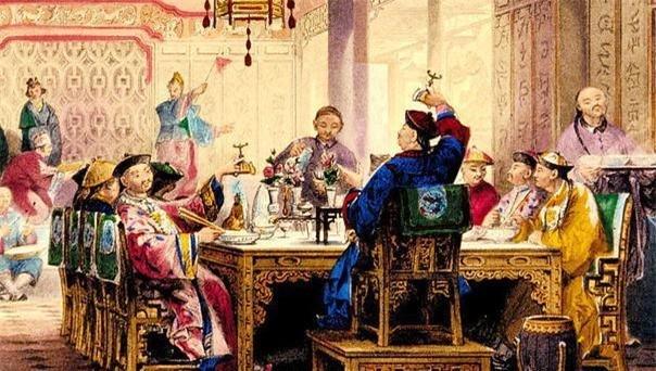 """Mức lương """"trên trời"""" của các vương gia nhà Thanh: Nhận tiền tỷ mỗi năm - Ảnh 2."""