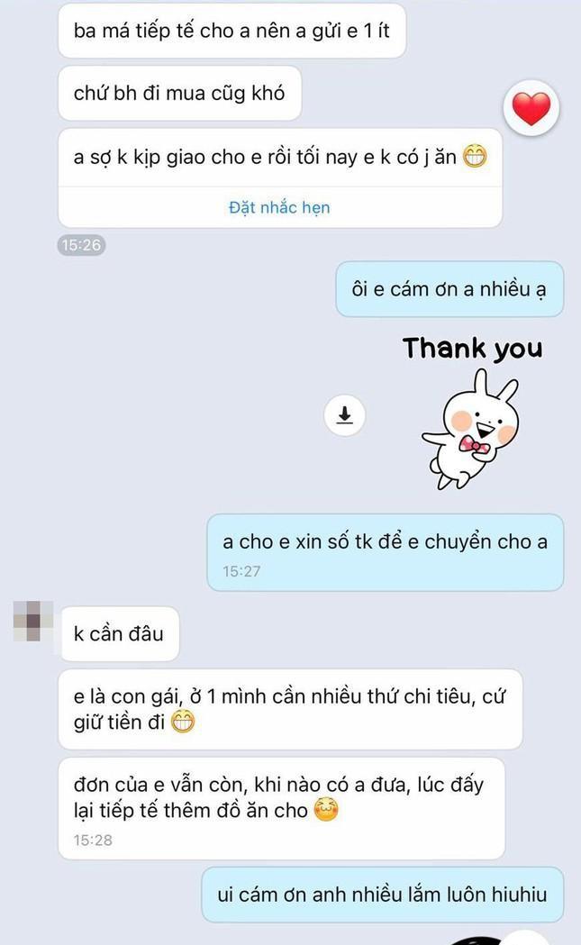Noi niem shipper that nghiep va nhung cau chuyen am long mua dich-Hinh-2