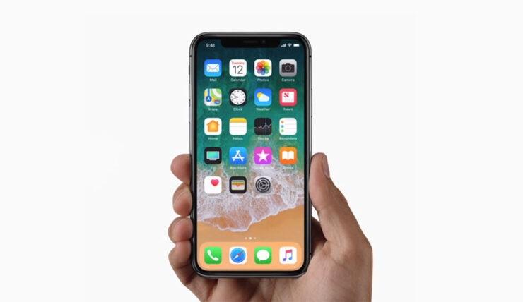 Kinh ngac: iPhone X khong mot vet xuoc sau khi roi tu do cao 3,5 km-Hinh-3