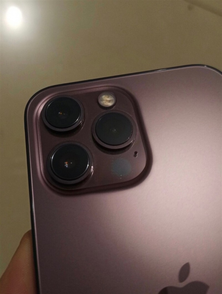 Ro ri mau iPhone 13 Pro mau sac bi an-Hinh-2