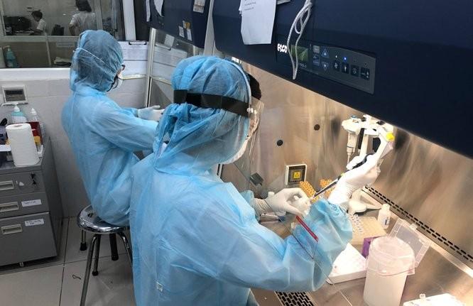 Test nhanh duong tinh nhung xet nghiem PCR lai am tinh-Hinh-2