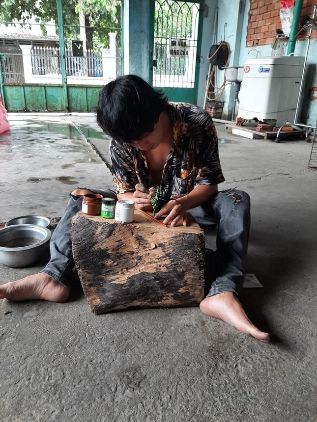 Chang trai luu giu hon que Viet Nam