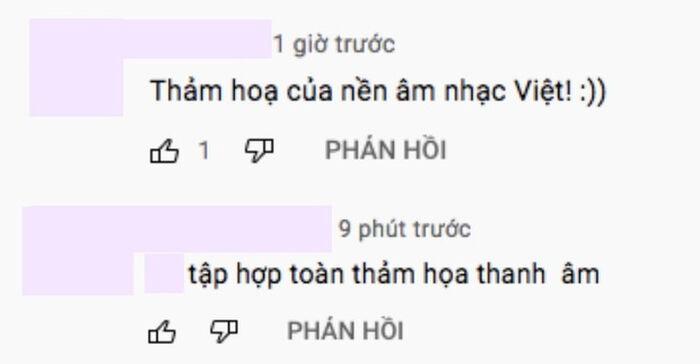 MV cua Le Bong nhan luong