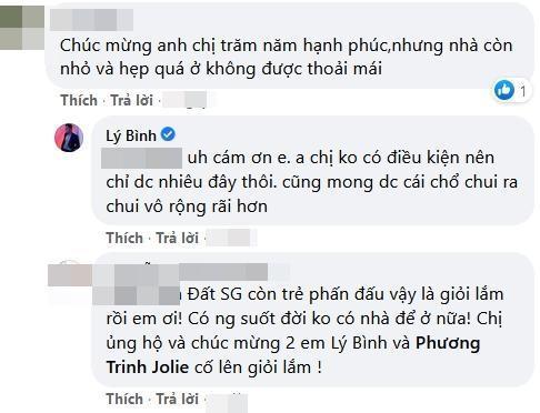 Nha Ly Binh xay cuoi vo bi che, Phuong Trinh Jolie noi gi?-Hinh-2