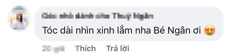 Thuy Ngan sang Han co may hom ma visual da bi