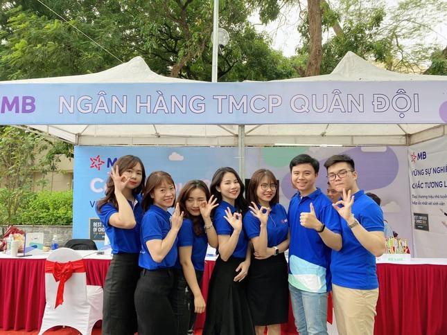 Nu sinh la Dai su Tuyen dung Ngan hang Quan doi tu nam hai-Hinh-7