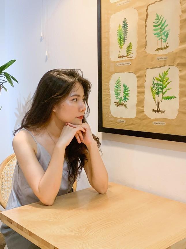 Nu sinh la Dai su Tuyen dung Ngan hang Quan doi tu nam hai-Hinh-8