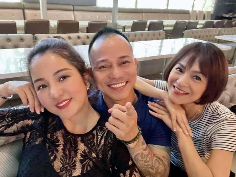 Cuoc song cua Che Phong tai My sau khi ly hon Thanh Thanh Hien-Hinh-2
