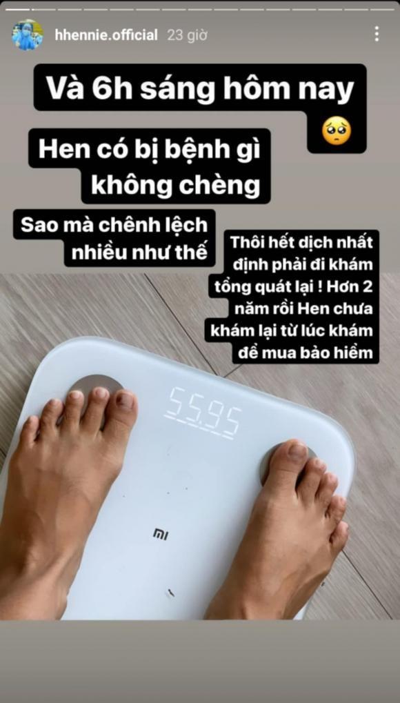 H'Hen Nie gay xon xao khi sut gan 3kg trong chua day 24h-Hinh-3