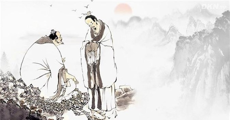 Co nhan day cach dung nguoi: Can than voi nguoi kheo an noi-Hinh-2