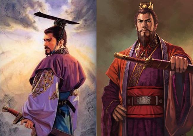 Luu Bi, Tao Thao chet, vi sao Ton Quyen van khong the thong nhat thien ha?-Hinh-4