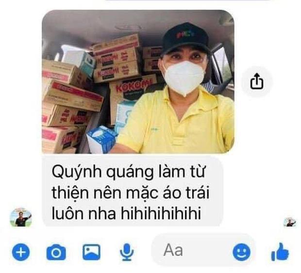 MC Quyen Linh mac ao trai ra duong lai khien fan tha tim khong ngot-Hinh-2