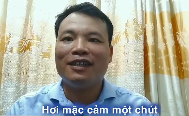 Me don than tranh cai ve mat khau dien thoai khi tham gia hen ho-Hinh-2