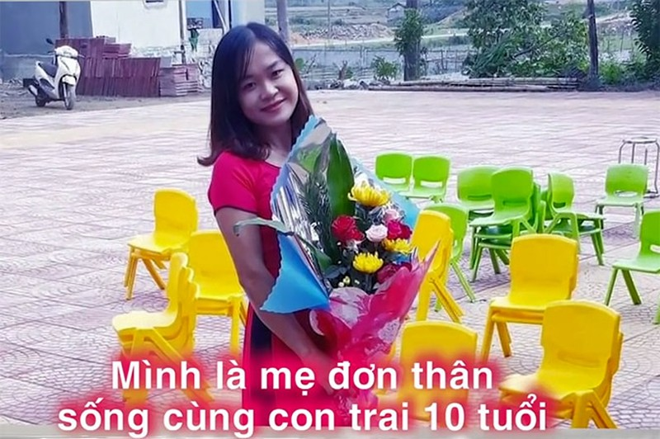 Me don than tranh cai ve mat khau dien thoai khi tham gia hen ho-Hinh-3
