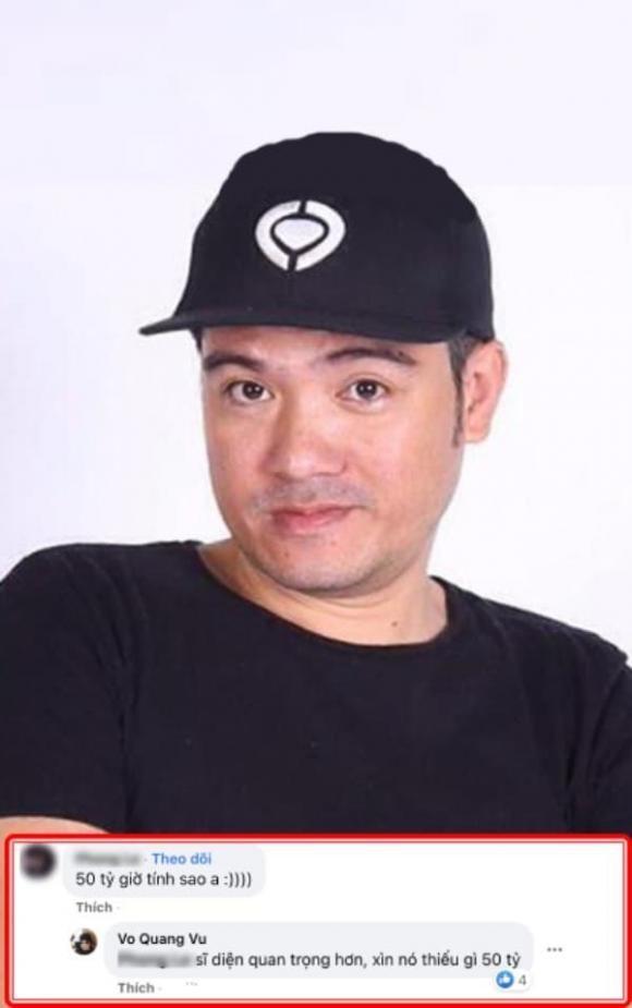Anh trai Truong Giang noi mot cau giua bao sao ke cua Tran Thanh-Hinh-3