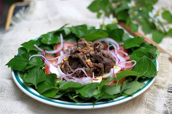 Loai rau tanh ngom, truoc dung cho lon an, mang sang Trung Quoc quy nhu vang-Hinh-4