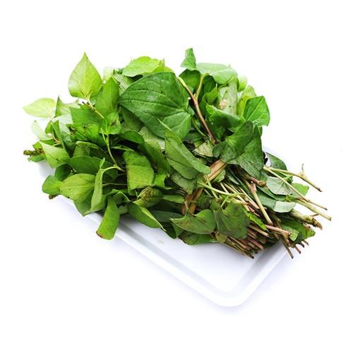 Loai rau tanh ngom, truoc dung cho lon an, mang sang Trung Quoc quy nhu vang-Hinh-7