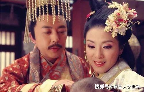 9 nam phai song trong giam cam, vua Tong van sinh duoc 14 nguoi con-Hinh-2