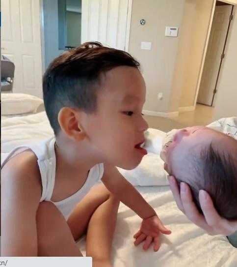 Pham Huong chiem song voi anh buong ao cho con bu-Hinh-2
