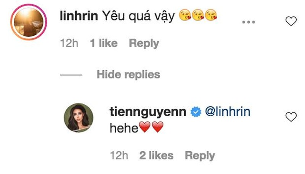 Tien Nguyen tha dang o