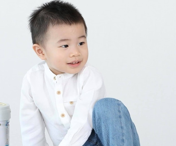 Hai quy tu lanh loi, ngo nghinh cua gia dinh Victor Vu, Dinh Ngoc Diep-Hinh-4
