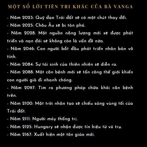 Loi tien tri cua ba Vanga ve van menh the gioi nam 2022-Hinh-3