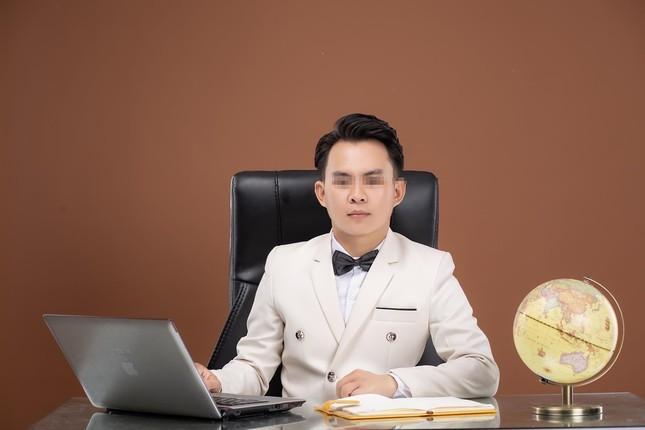 Nuoi mong lam giau tren mang ao: Dau tu mang tinh co bac