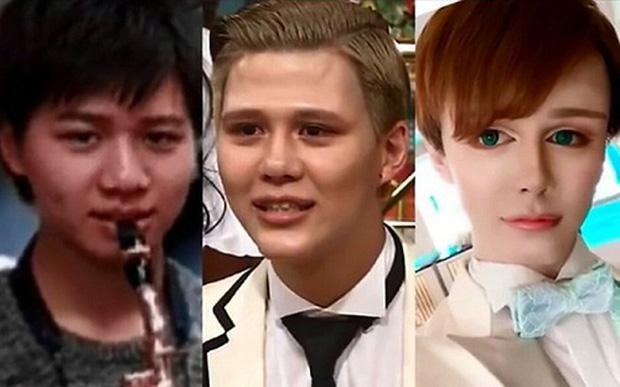 Tiep vien xinh dep lo mat that, netizen quay cuong trong mo ho-Hinh-4