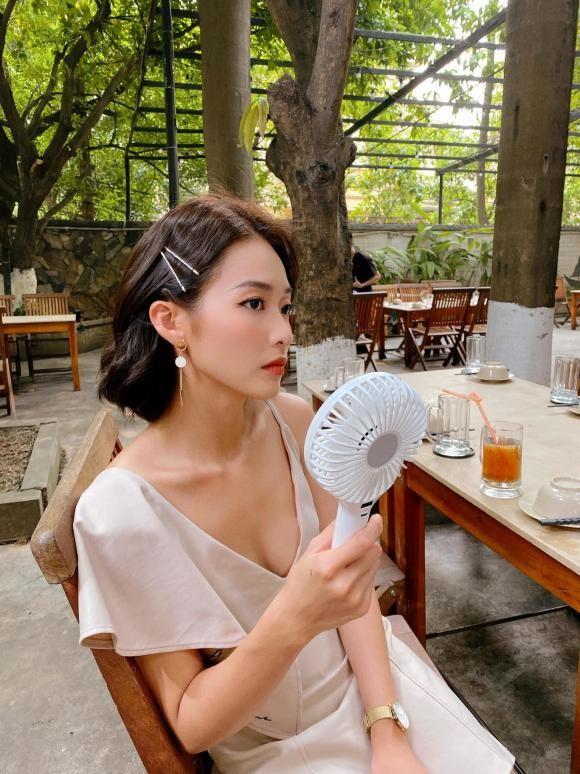 Kha Ngan tiet lo tinh hinh suc khoe lan chuyen tinh cam o thi hien tai-Hinh-2