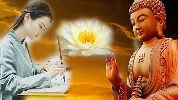 Loi Phat day ve hanh phuc: Tam thien at ruoc duoc phuoc lanh