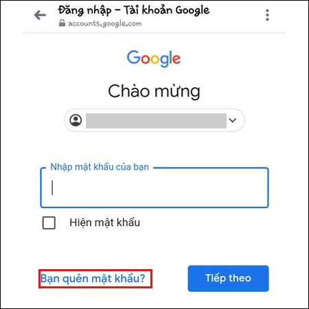 Meo lay lai mat khau Gmail ma khong can so dien thoai-Hinh-2