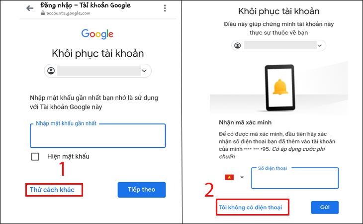 Meo lay lai mat khau Gmail ma khong can so dien thoai-Hinh-4