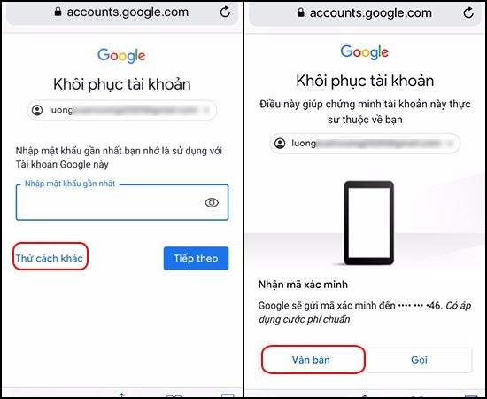 Meo lay lai mat khau Gmail ma khong can so dien thoai-Hinh-9