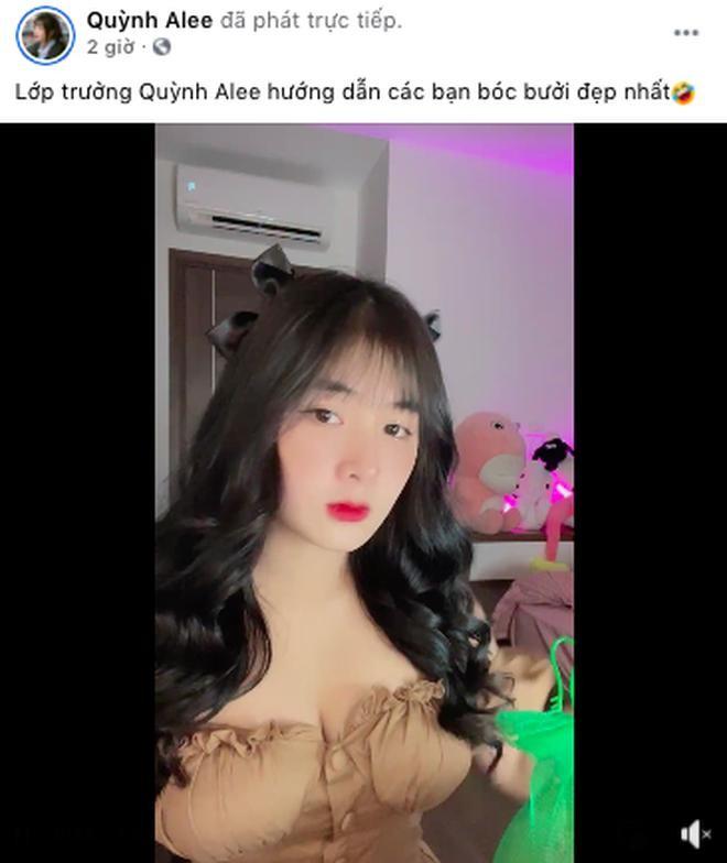 Su noi tieng kem tai tieng cap streamer Quynh Alee, Gam Kami-Hinh-3