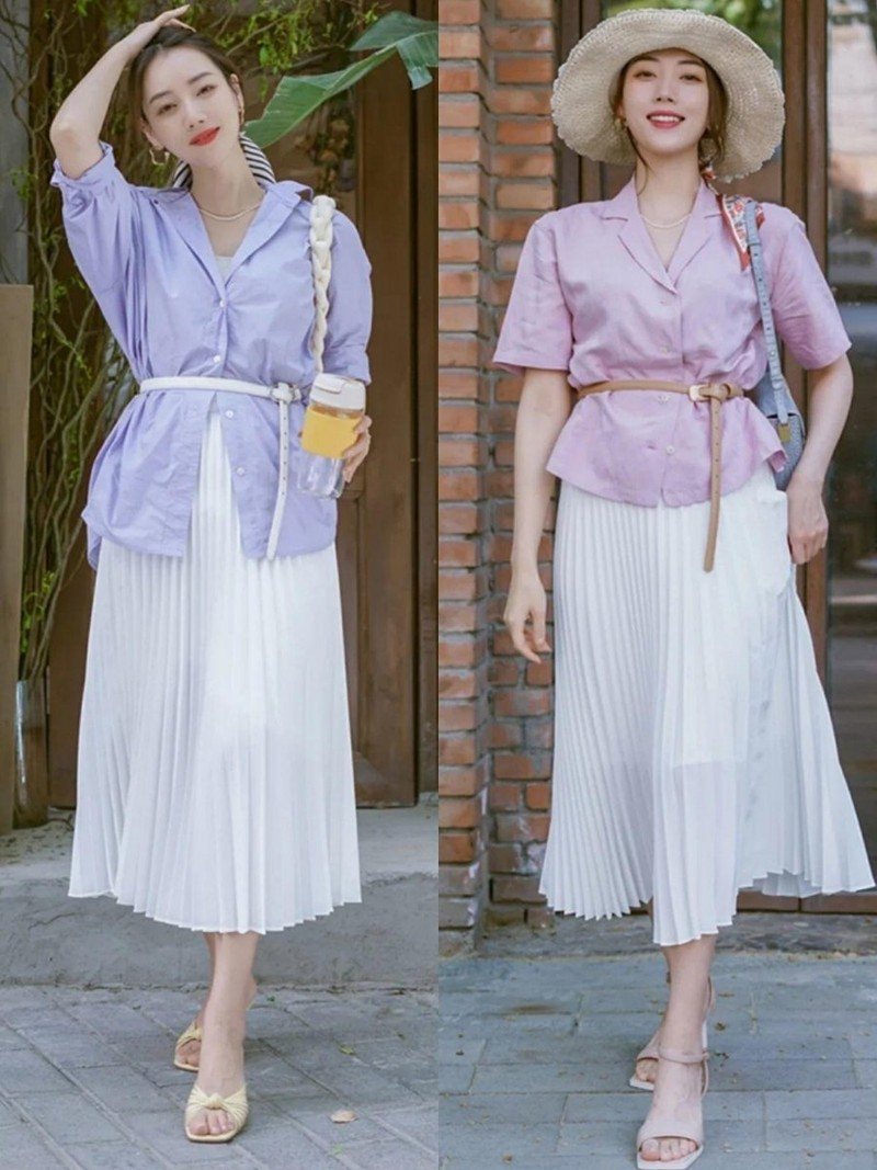 Blogger xu Trung goi y 4 tips chon do dep de dien vao mua thu-Hinh-2