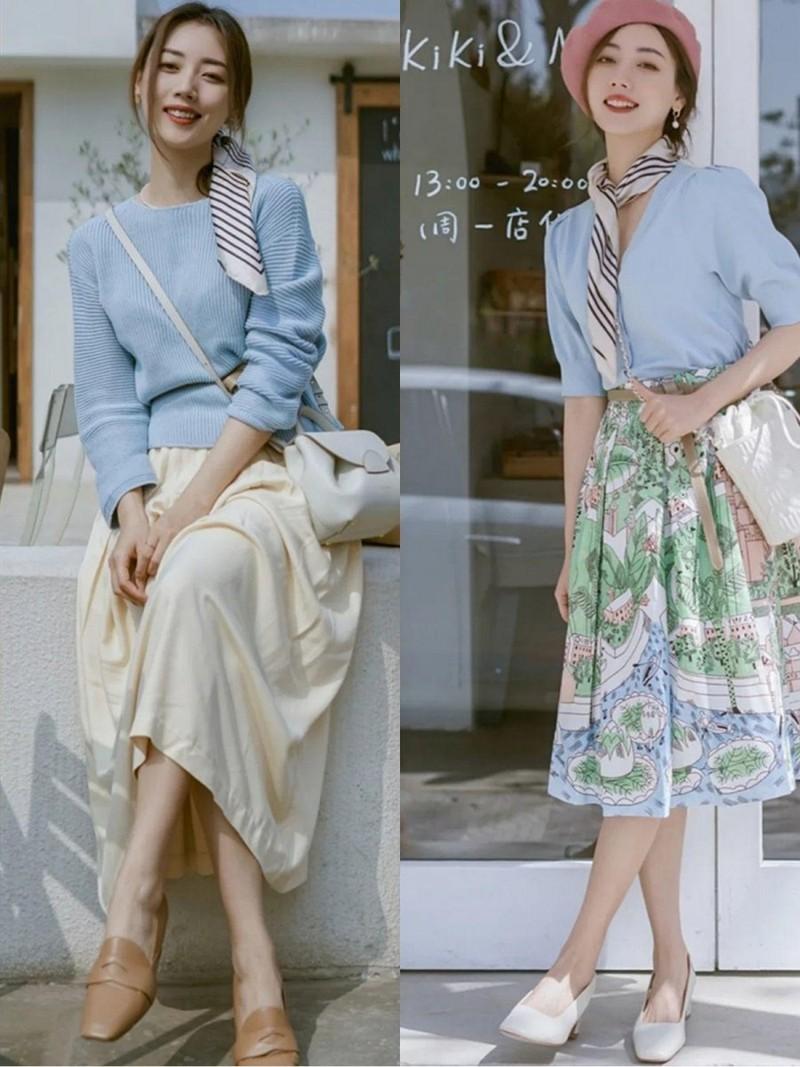 Blogger xu Trung goi y 4 tips chon do dep de dien vao mua thu-Hinh-3