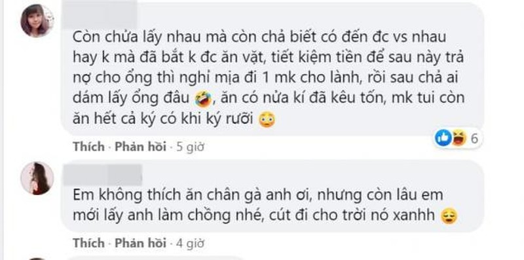 Co gai bi ban trai chia tay vi an het nua can chan ga-Hinh-3