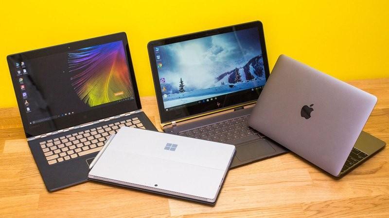 Meo chon mua laptop cu: Vua dung gia vua dam bao chat luong nhu moi