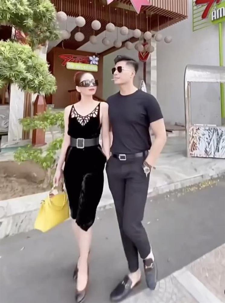 Nam canh Le Quyen, cap gio Lam Bao Chau chiem spotlight-Hinh-7
