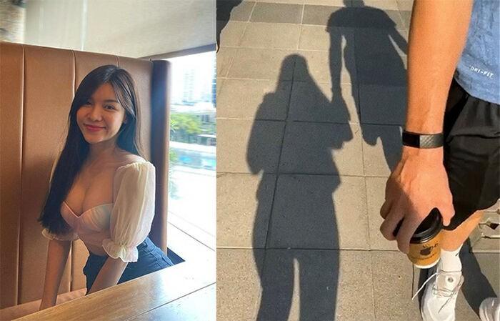 Hot girl Yen Xuan dong vien Dang Van Lam som hoi phuc chan thuong